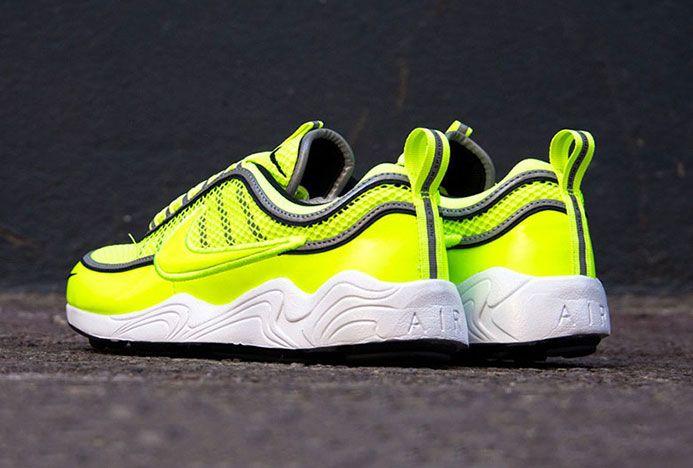 Nike Air Zoom Spidiron Patent Leather 4