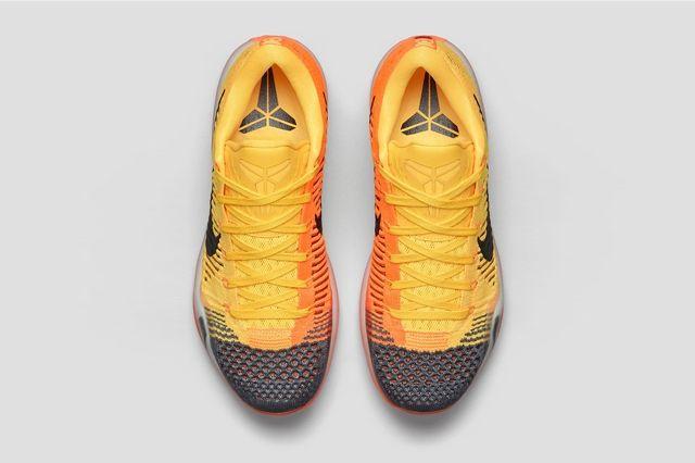 Nike Kobe X Elite Rivalry 5