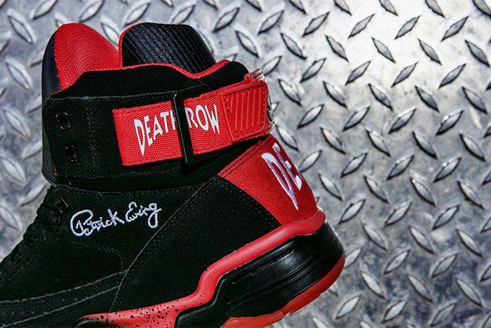 Death Row Records Ewing 33 Left 2