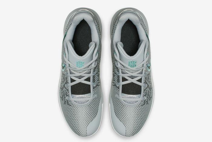 Nike Kyrie Flytrap 2 Wolf Grey Geode 5