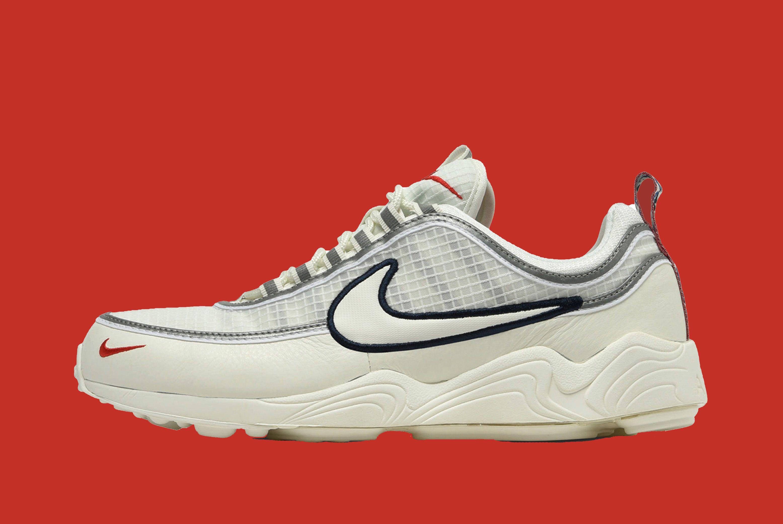 Nike Air Zoom Spiridon Se Sail 1 Sneaker Freaker