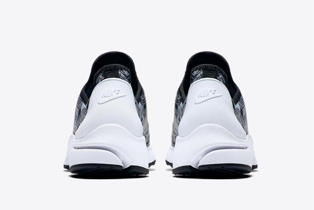 Nike Doernbecher Presto X 8