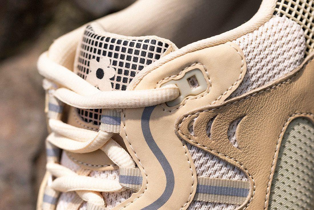 Converse Golf Le Fleur Hiker Gianno Biscotti Lace Detail