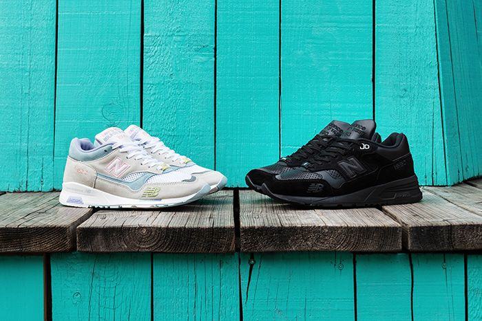 Overkill New Balance 1500 1530 Berlin City Of Values Release Date Pack