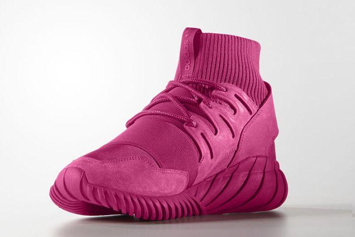 Adidas Tubular Doom Pink 3