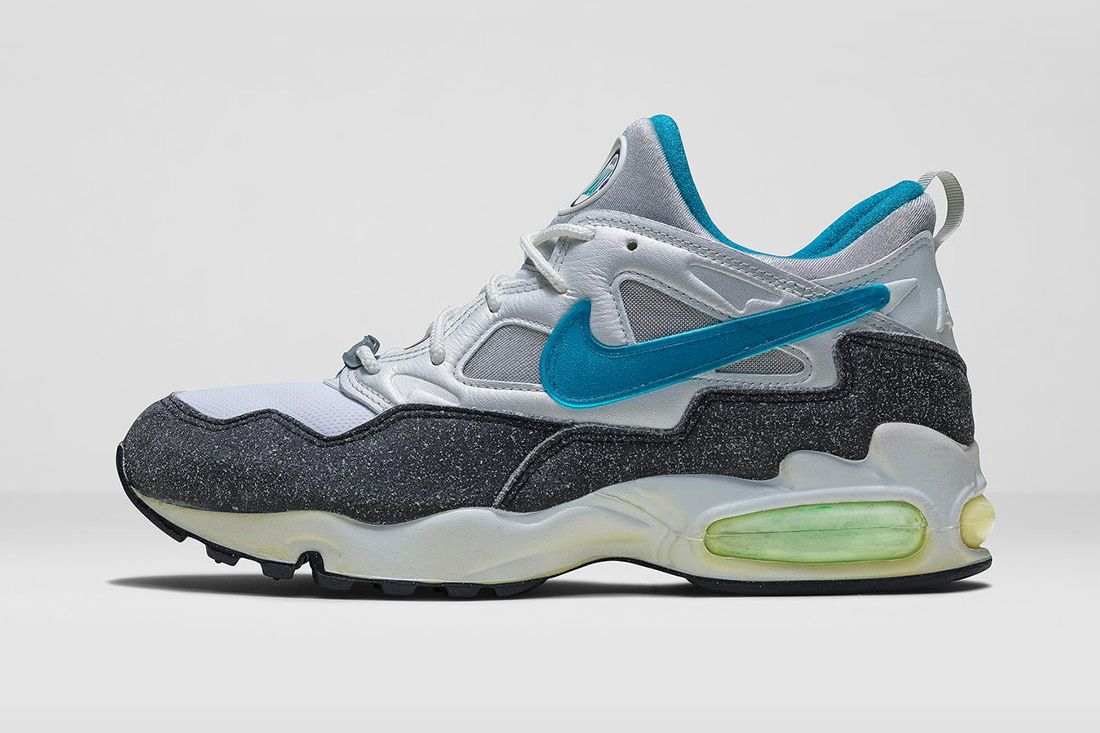 Air Max 94 Nike Air Max Inspiration Feature
