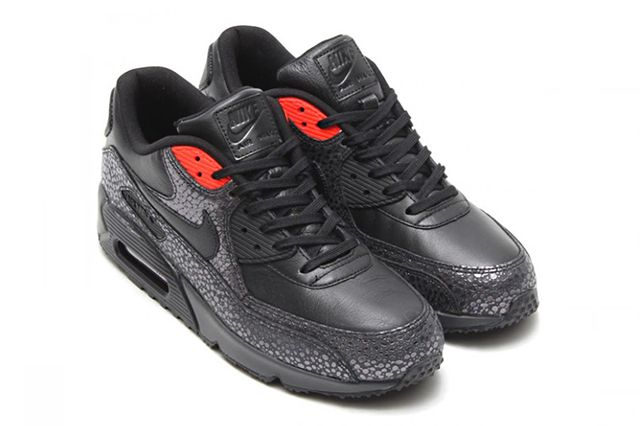 Nike Air Max 90 Infrared Safari 2 Kixandthecity 580X580