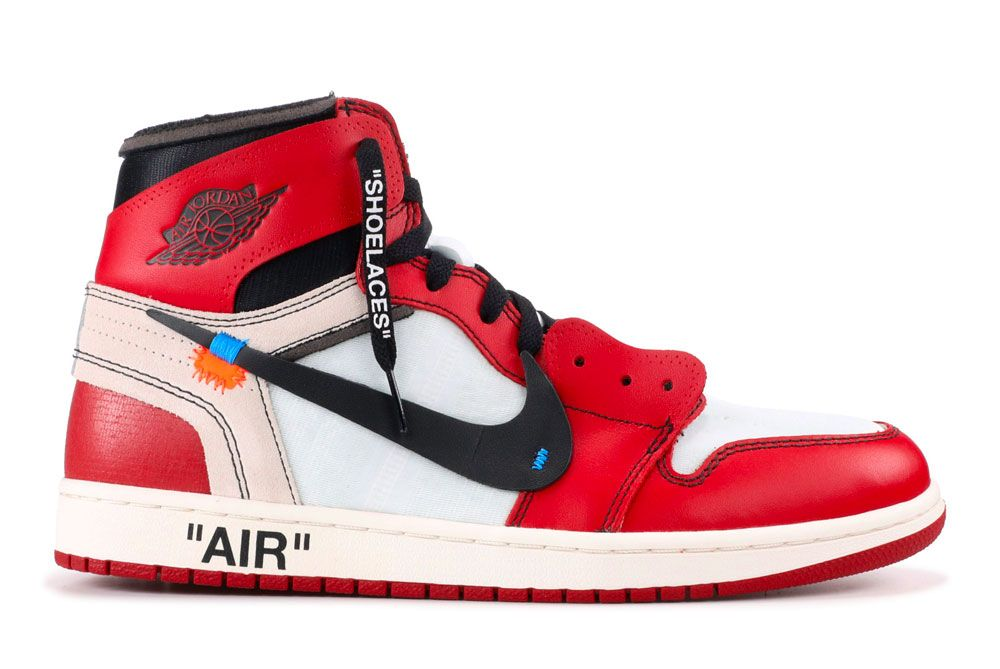 Please No More Off White In 2019 1