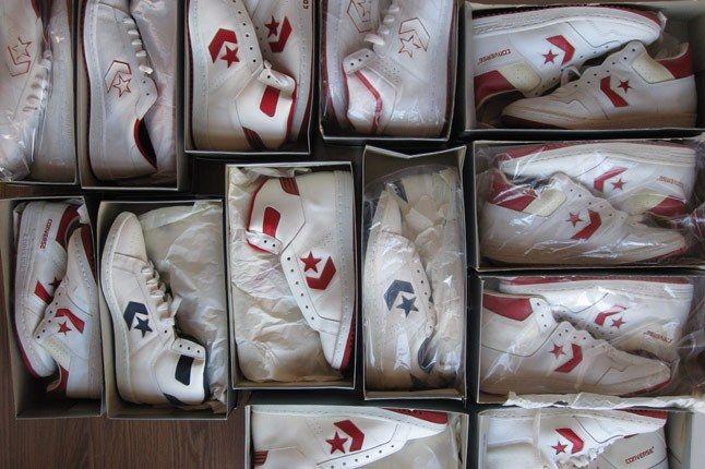 Nike Converse1 1