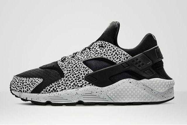 Nike Id Huarache Mock Up 5