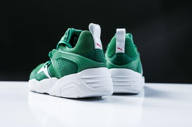 Puma Green Box Pack 8
