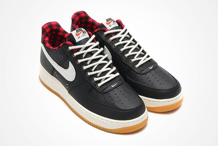 Nike Air Force 1 Low Lumberjack 1