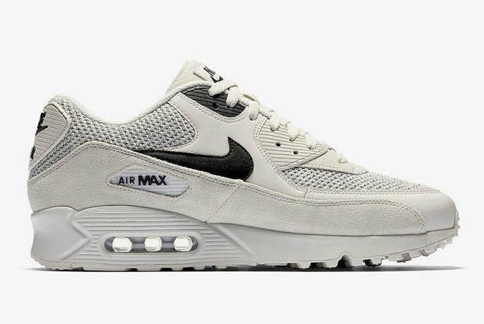 Nike Air Max 90 Light Bone 3