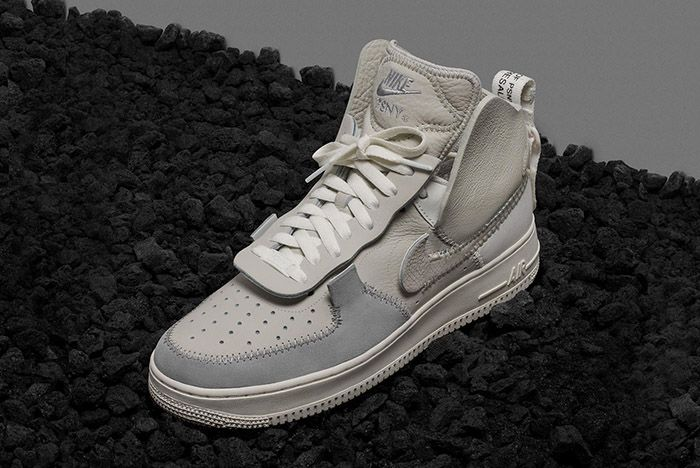 Psny Nike Air Force 1 2