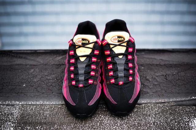 Nike Air Max 95 Tuscan Rust 6