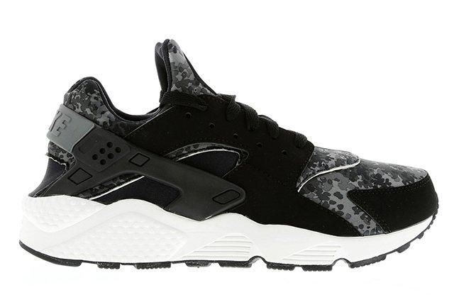 Nike Air Huarache Camo Pack 5