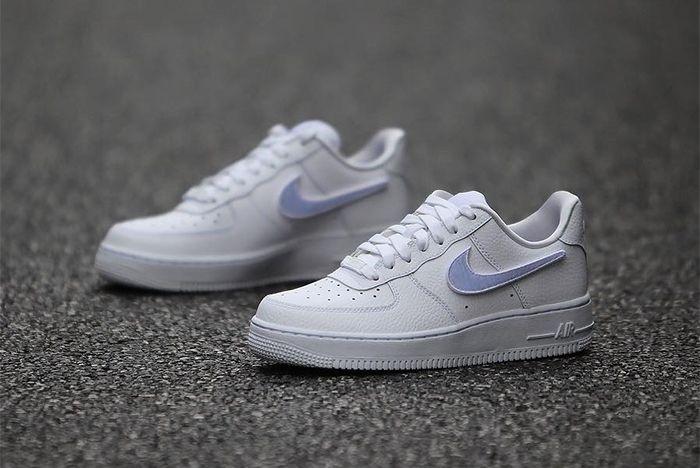 Nike Air Force 1 Swoosh 7