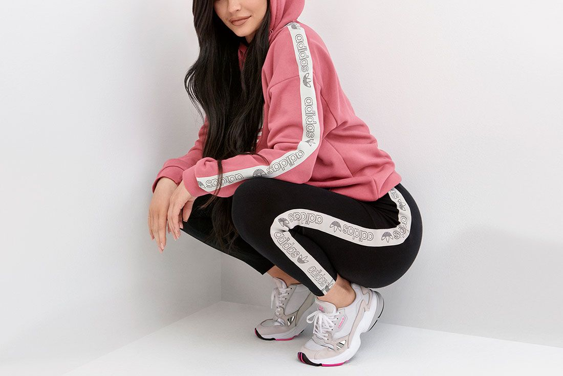 Adidas Falcon Kylie Jenner Jd Sports Exclusive 13