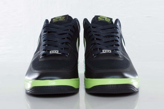 Nike Lunar Force1 Nrg Front Pair 1
