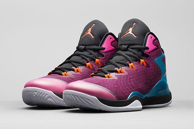 First Look Jordan Super Fly 3 3