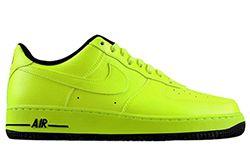 Nike Air Force 1 Volt Thumb