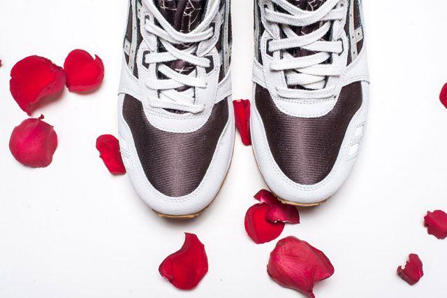 Asics Gel Lyte Iii Valentines Pack 10