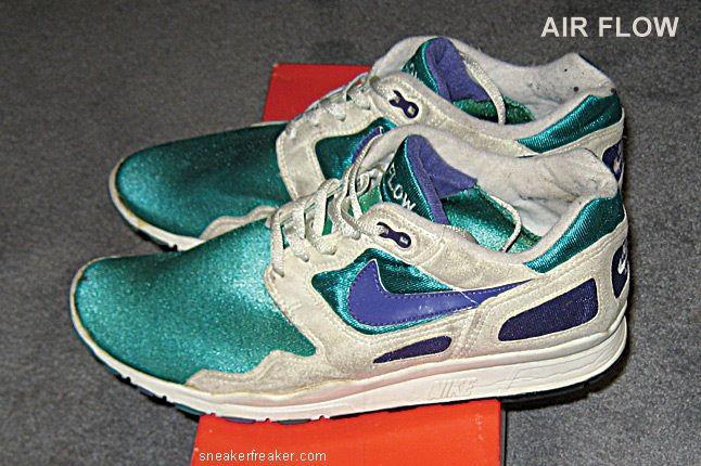 Nike Air Flow 5 1