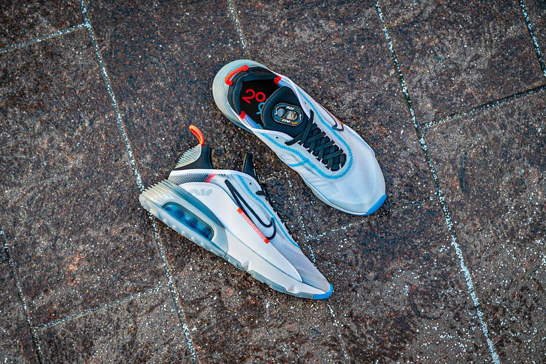 Nike Air Max Verona 2090 Flyease 2020 Announcement Sneaker Freaker1