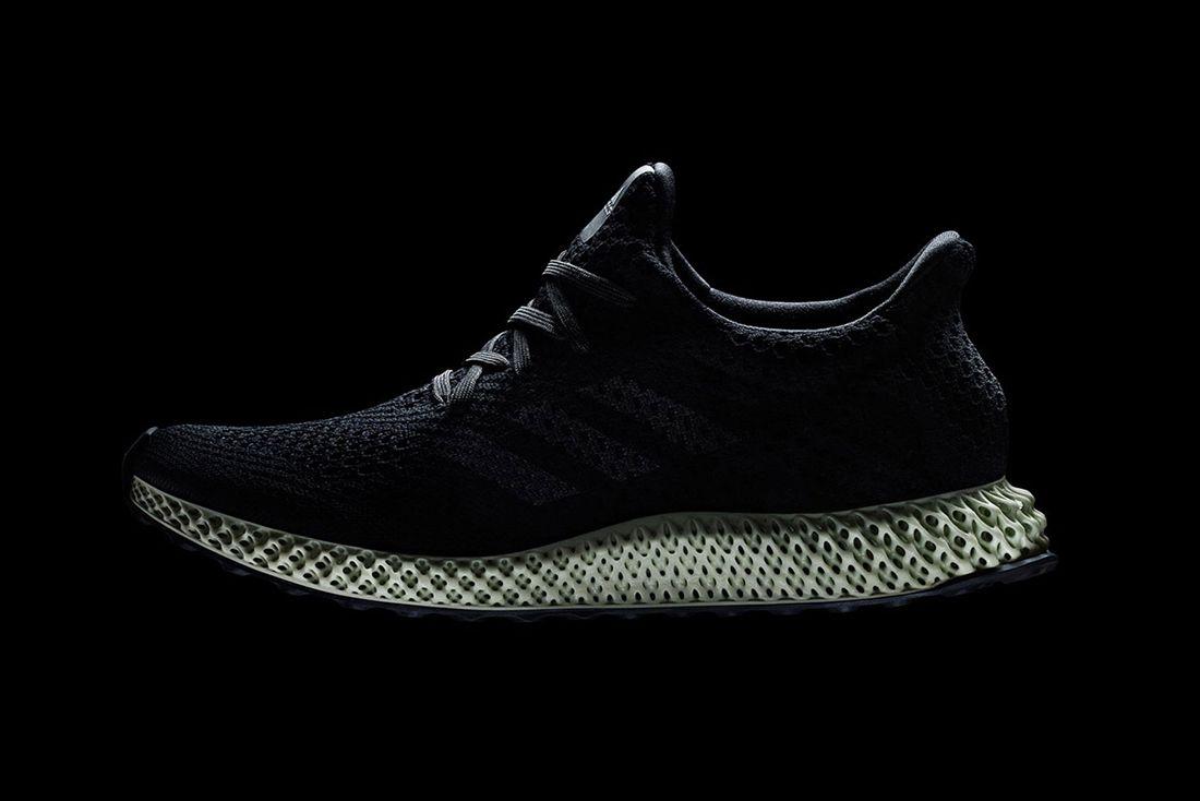 Adidas 4D Futurecraft 2019 Sneaker Tech 1