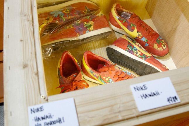 Nike Hawaii 1