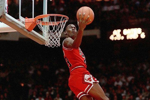 Michael Jordan Billionaire 51