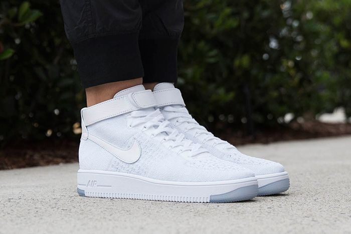 Nike Air Force 1 Flyknit 1