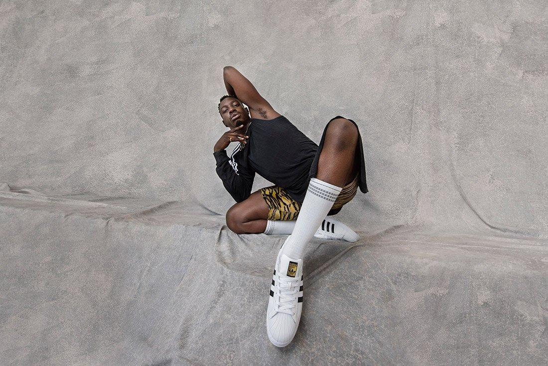 Adidas Superstar Campaign 4