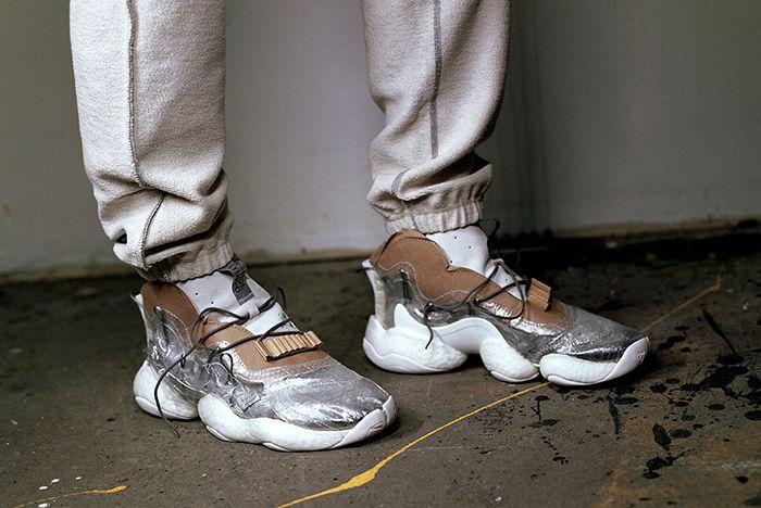 Bristol Studio Shoe Surgeon Crazy Byw 7