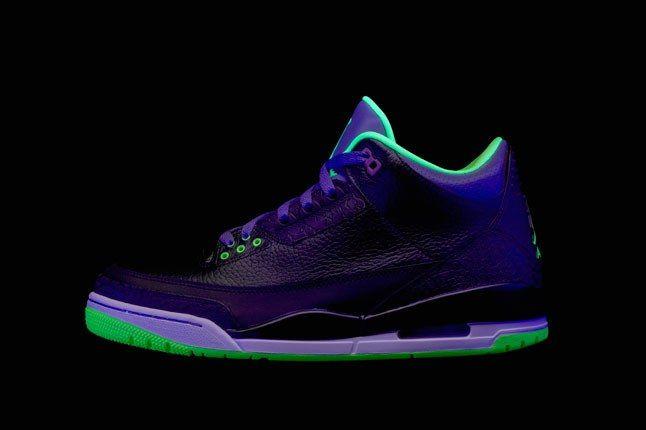 Jordan 2013 All Star Aj3 Glow 1