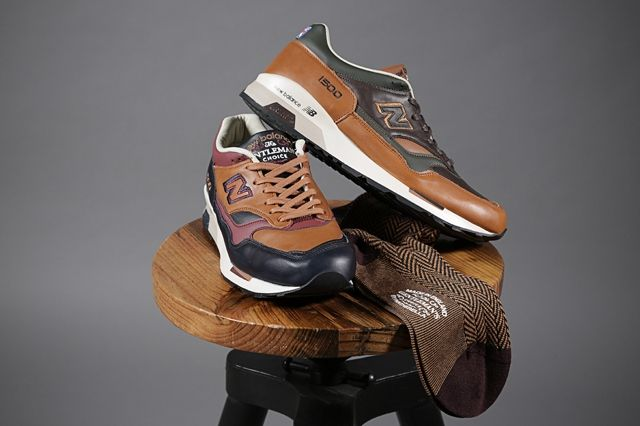 New Balance 1500 The Gentlemans Choice Pack 5