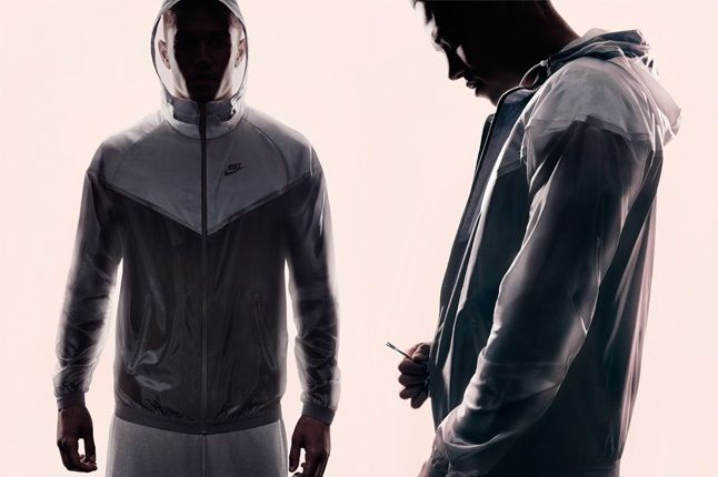 Nike Tech Pack Tech Hyperfuse Collection 5