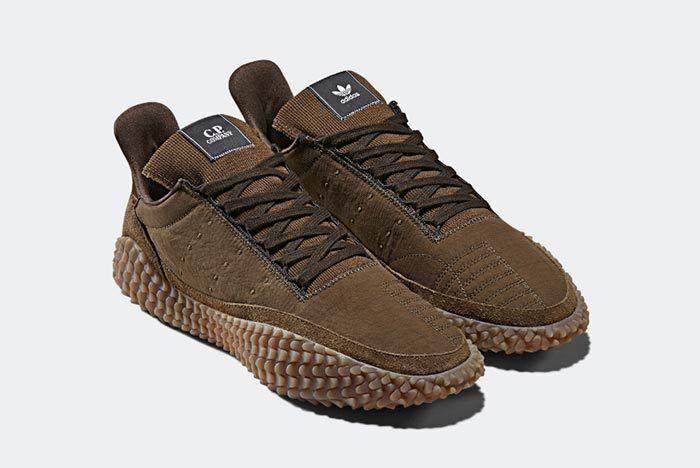 Cp Company Adidas Colab 11