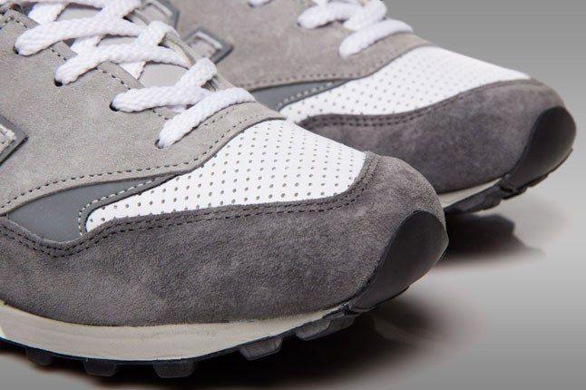 Sneakersnstuff Milkcrate Athletic New Balance 14 1