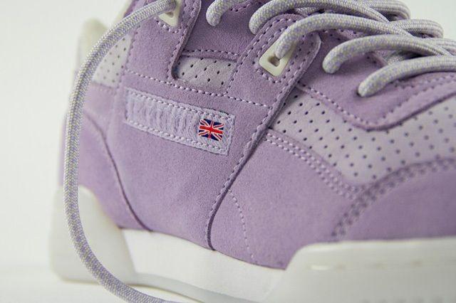 Size Reebok Pastels Purple Oasis Pack 3