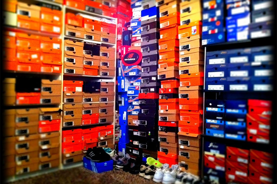 Feetheat Sneaker Storage Tips Sneakerhub Feature