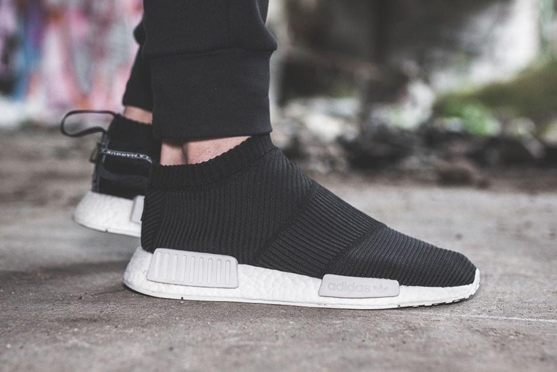 Adidas Nmd City Sock Gore Tex 11