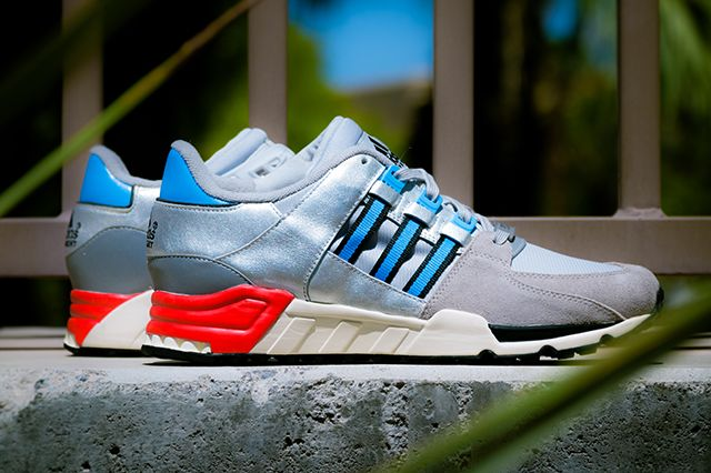 Packer Adidas Eqt Running Support 93 Micropacer 3