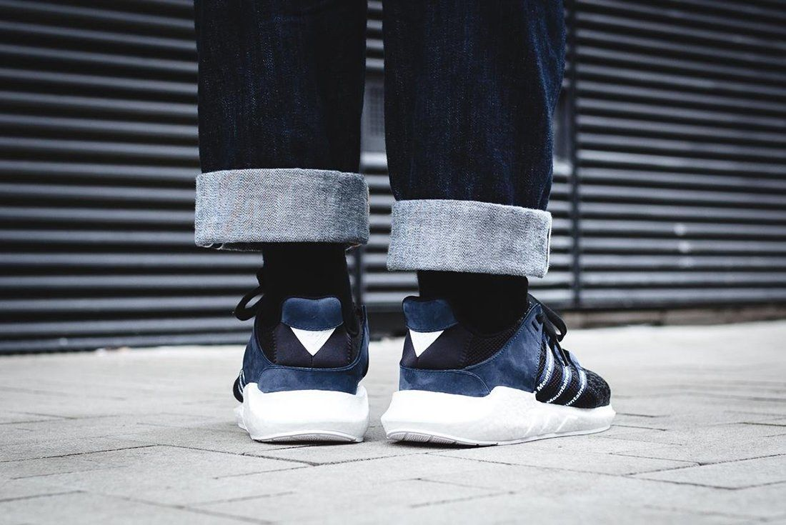 White Mountaineering X Adidas Eqt Support Future13