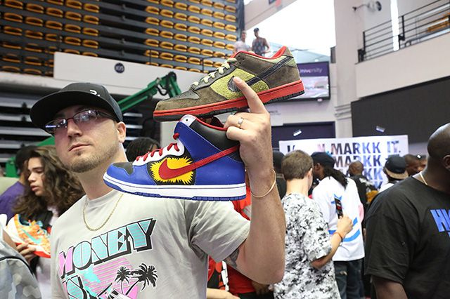 Sneaker Con Washington Dc 2013 19