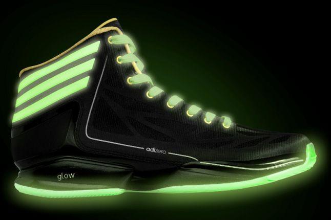 Adidas Crazy Light Glow 02 1