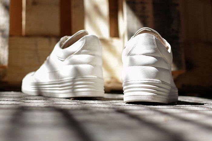 Filling Pieces Low Top 10