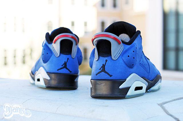 Dank Customs (Eminem) - Sneaker Freaker