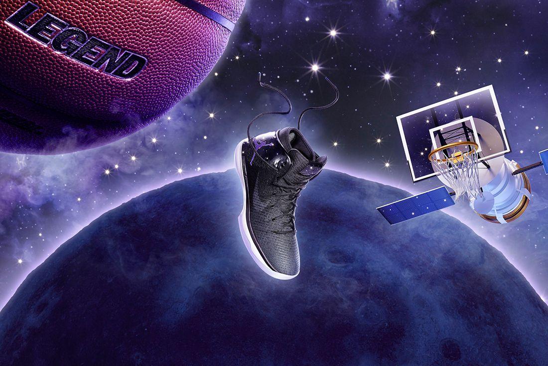 Jordan Brand Unveils Massive Space Jam Collection36