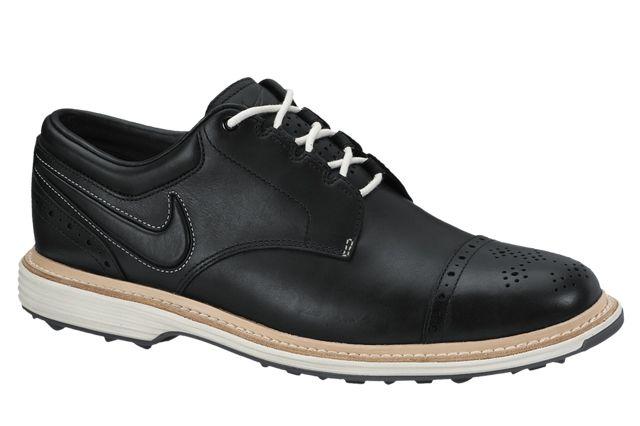 Nike Lunar Clayton Black